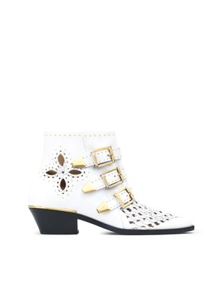 Susanna ankle boot