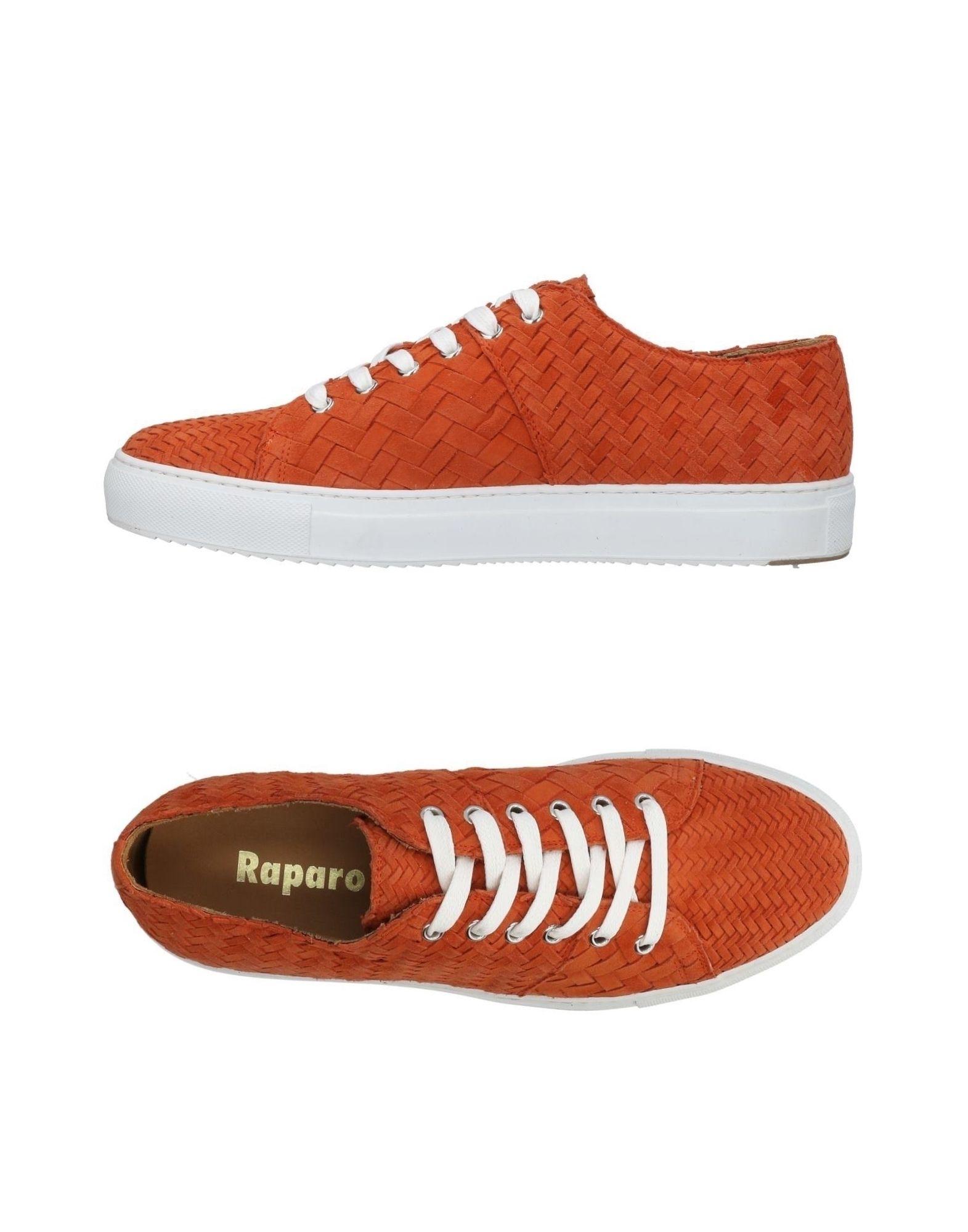 RAPARO Низкие кеды и кроссовки цены онлайн