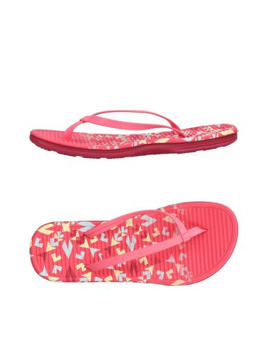 zapatillas NIKE Sandalias de dedo mujer