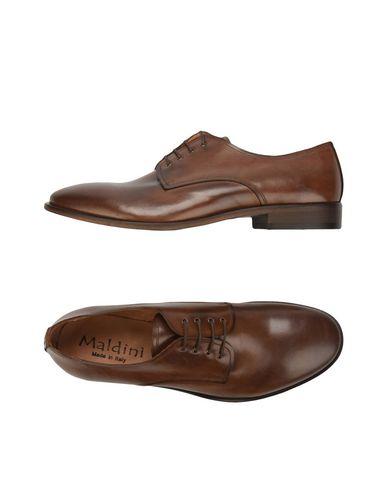 zapatillas MALDINI Zapatos de cordones hombre