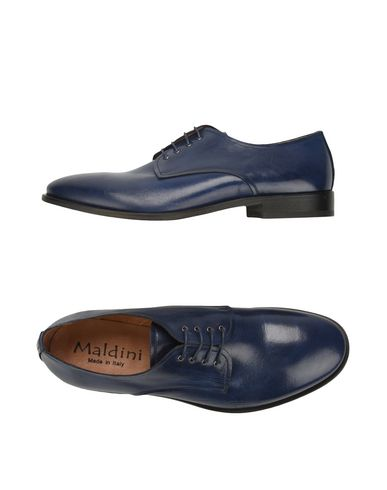 Обувь на шнурках от MALDINI