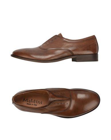Мокасины от MALDINI