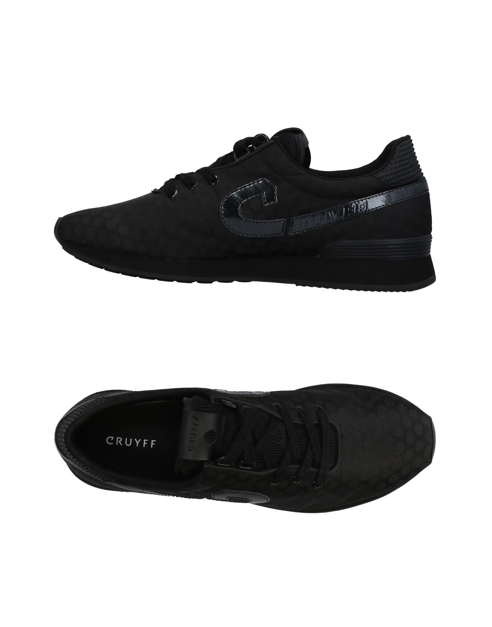 CRUYFF Низкие кеды и кроссовки pierre hardy низкие кеды и кроссовки