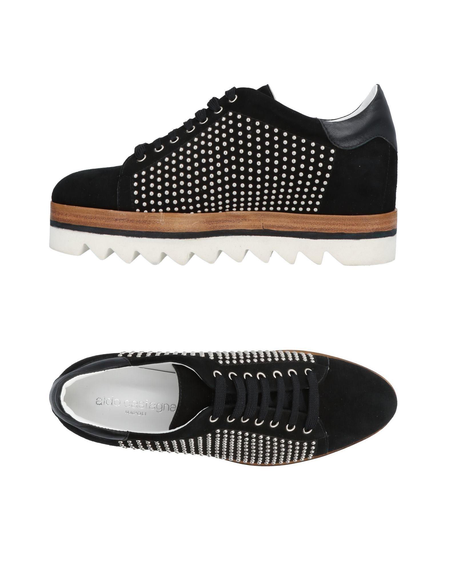 ALDO CASTAGNA Обувь на шнурках