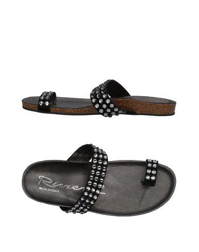 zapatillas RIVIERA? Sandalias de dedo mujer