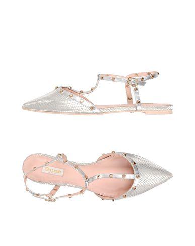 zapatillas DUNE London Bailarinas mujer