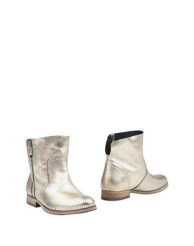zapatillas ARMANI JEANS Botines de ca?a alta mujer