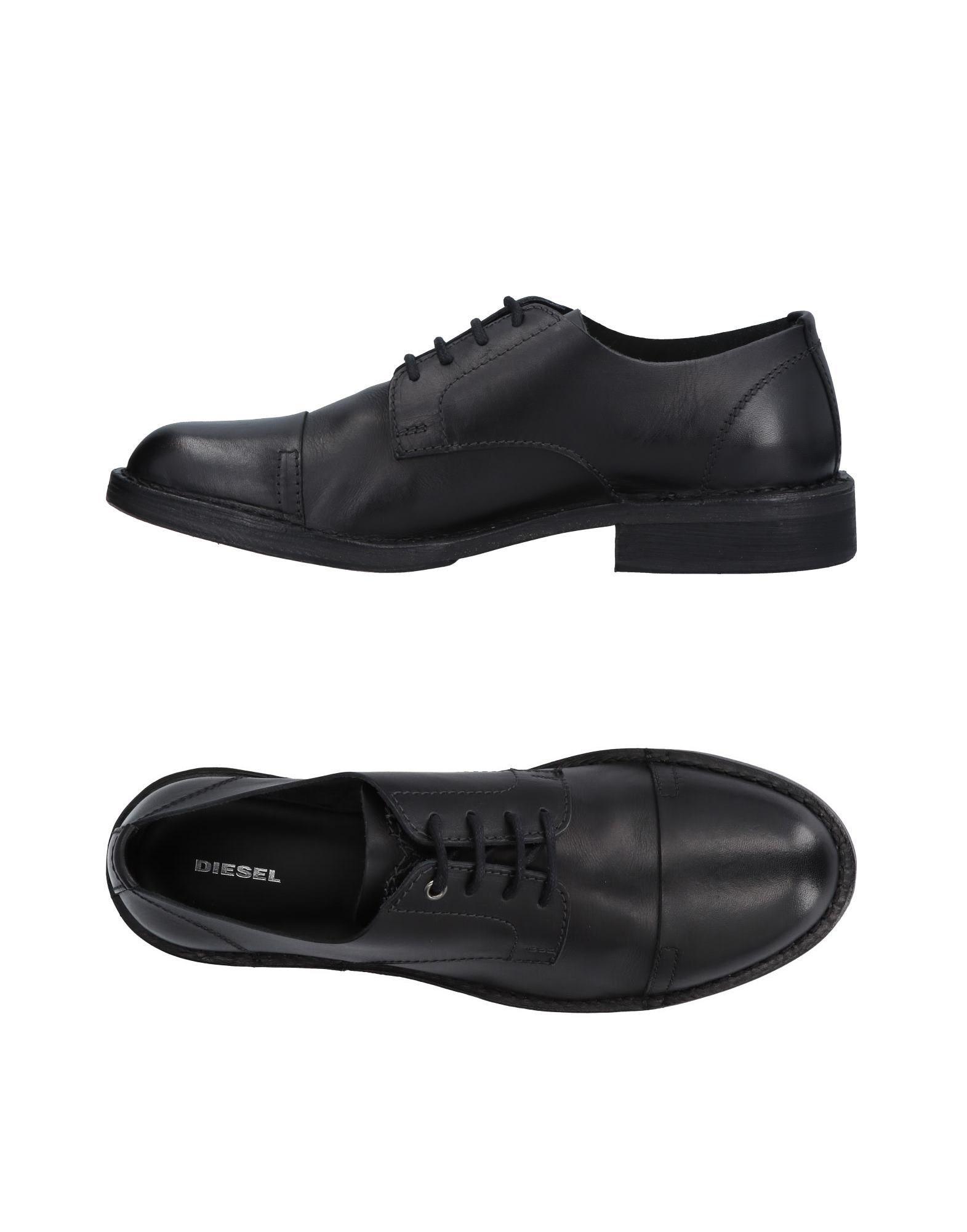DIESEL Обувь на шнурках diesel обувь на шнурках