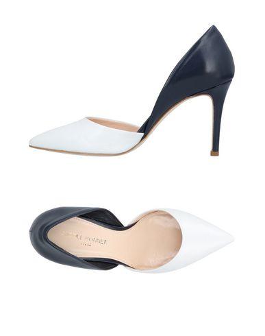 zapatillas NICOLE BONNET Paris Zapatos de sal?n mujer