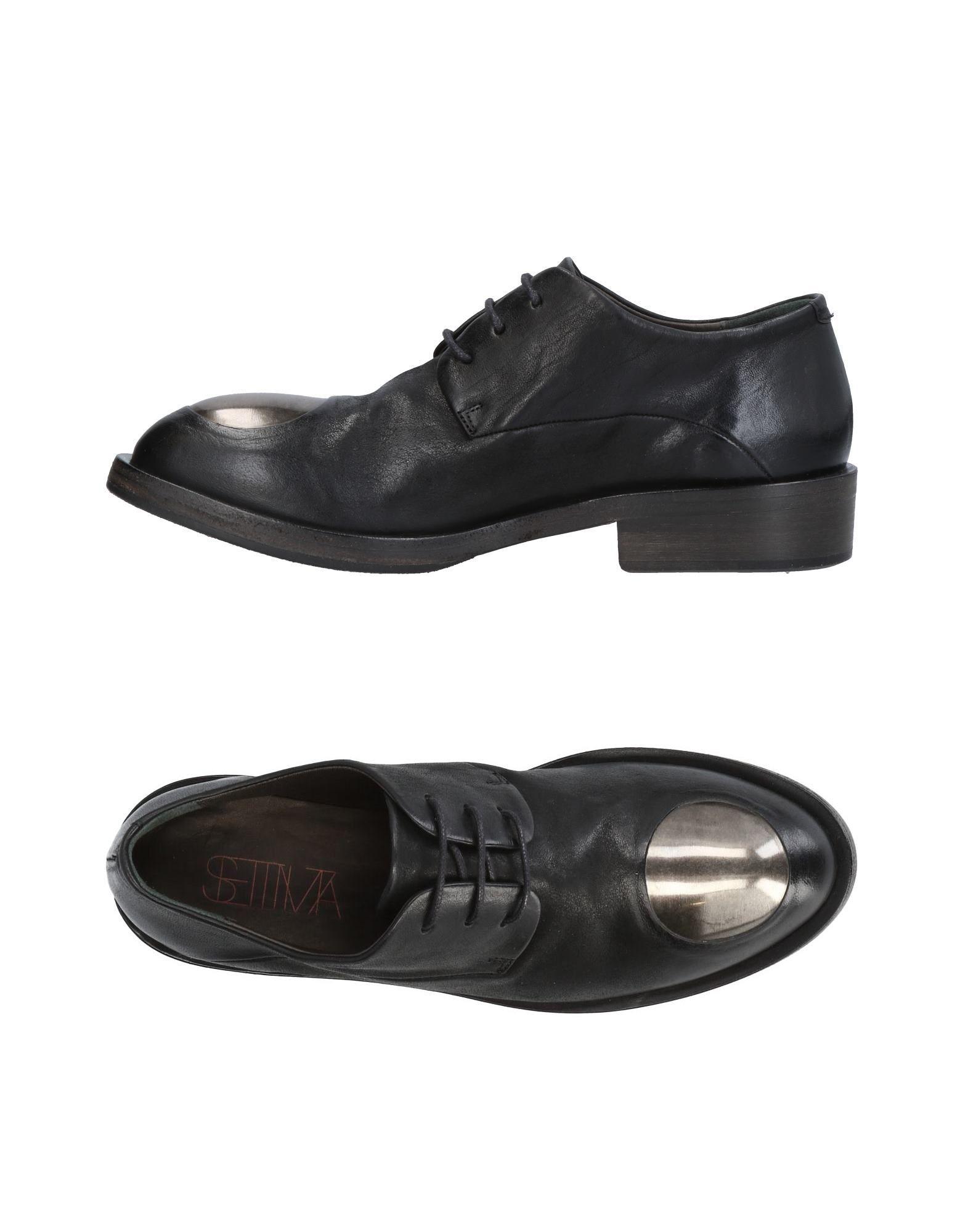 SETTIMA Обувь на шнурках