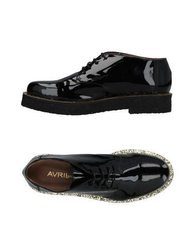 zapatillas AVRIL GAU Zapatos de cordones mujer