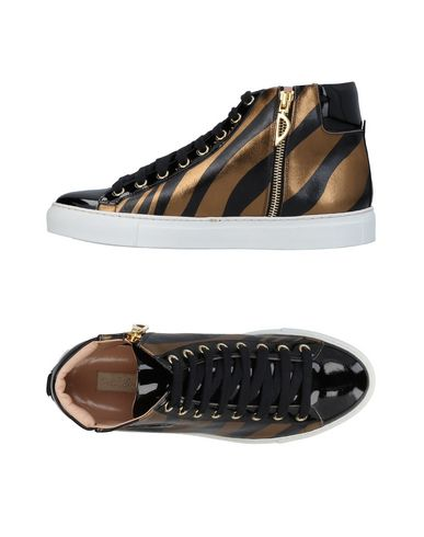 DIBRERA BY PAOLO ZANOLI Sneakers & Tennis montantes femme