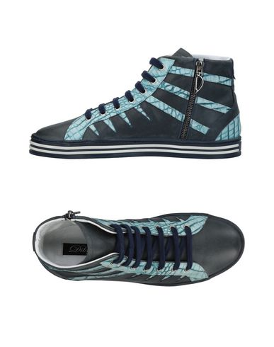 DIBRERA BY PAOLO ZANOLI Sneakers & Tennis montantes homme