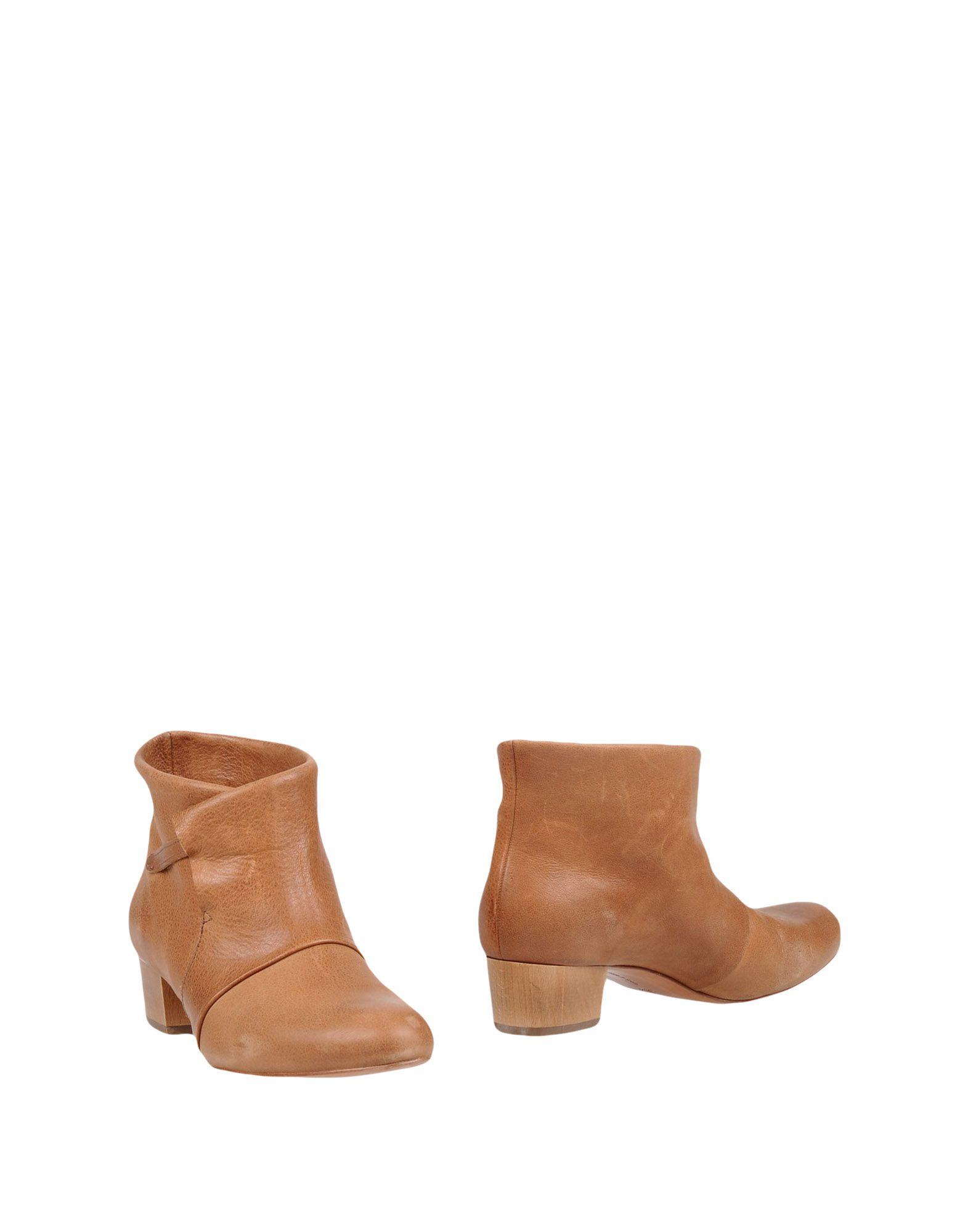 COCLICO Полусапоги и высокие ботинки цены онлайн