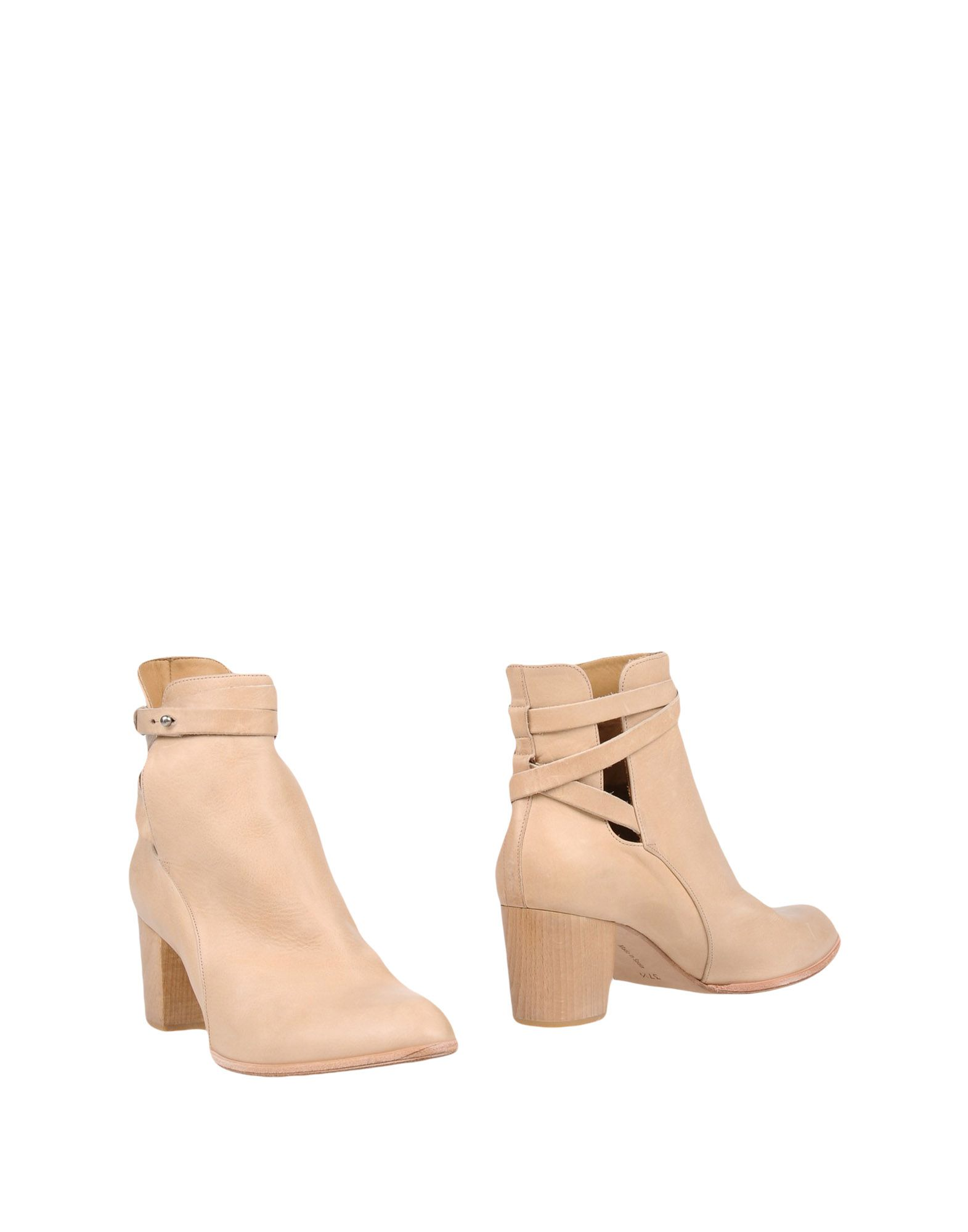 COCLICO | COCLICO Ankle boots | Goxip