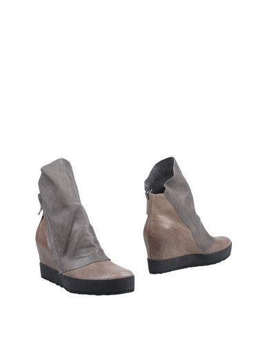 zapatillas PURO Botines de ca?a alta mujer