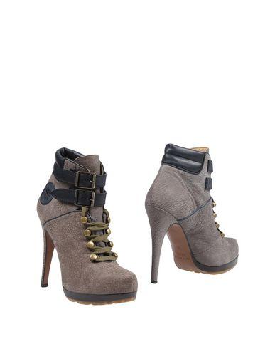 zapatillas ETRO Botines de ca?a alta mujer