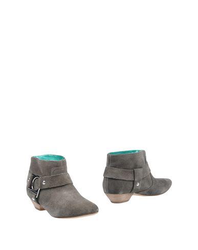 zapatillas BELLE BY SIGERSON MORRISON Botines de ca?a alta mujer