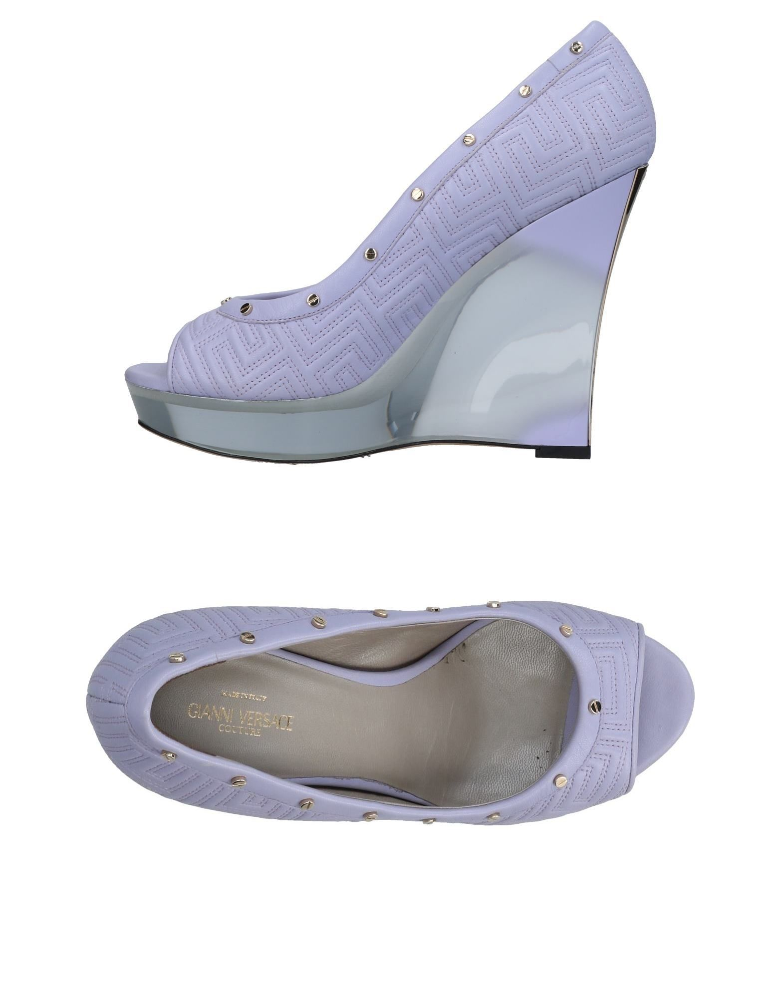 GIANNI VERSACE Туфли цены онлайн