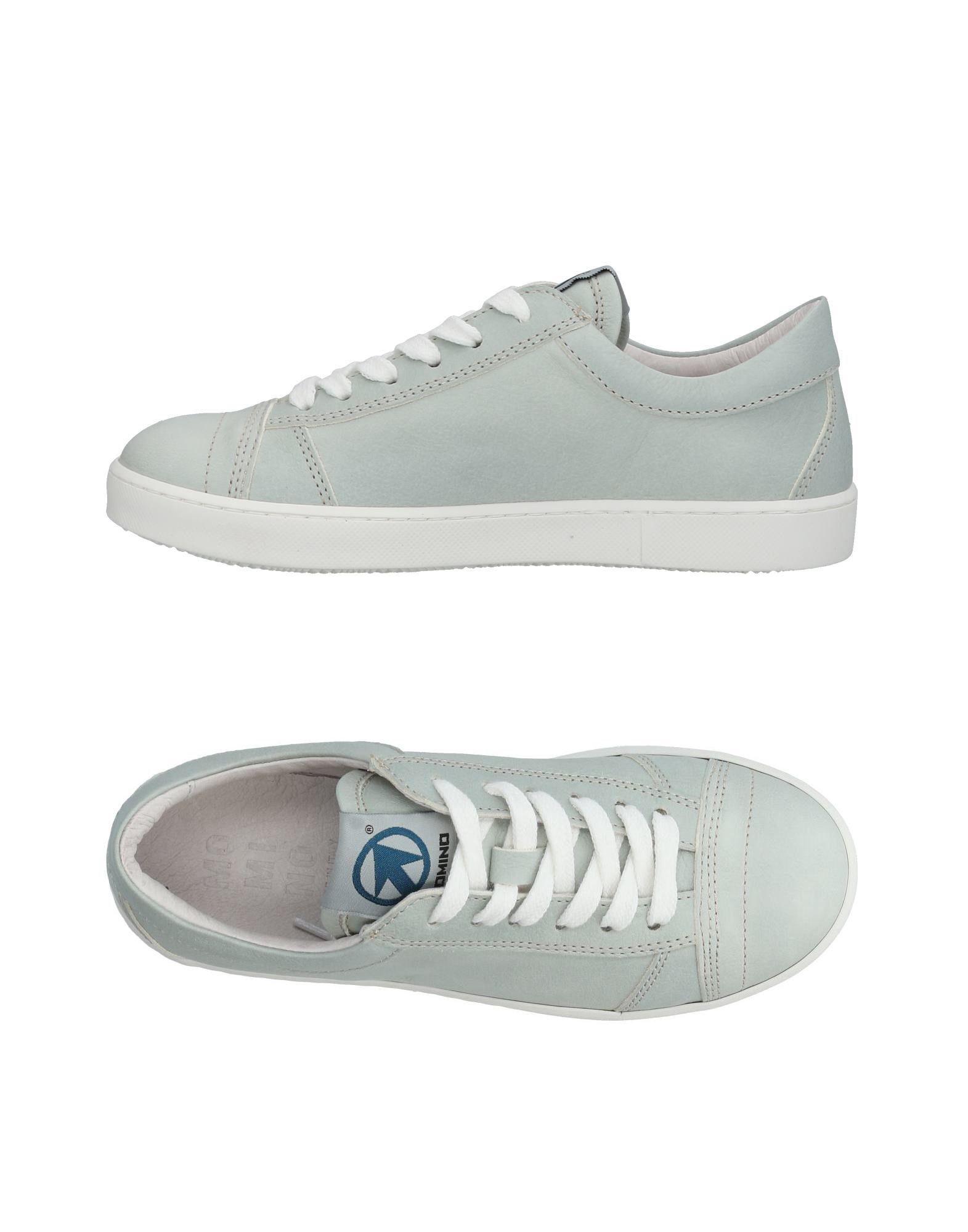MOMINO | MOMINO Low-tops & sneakers | Goxip