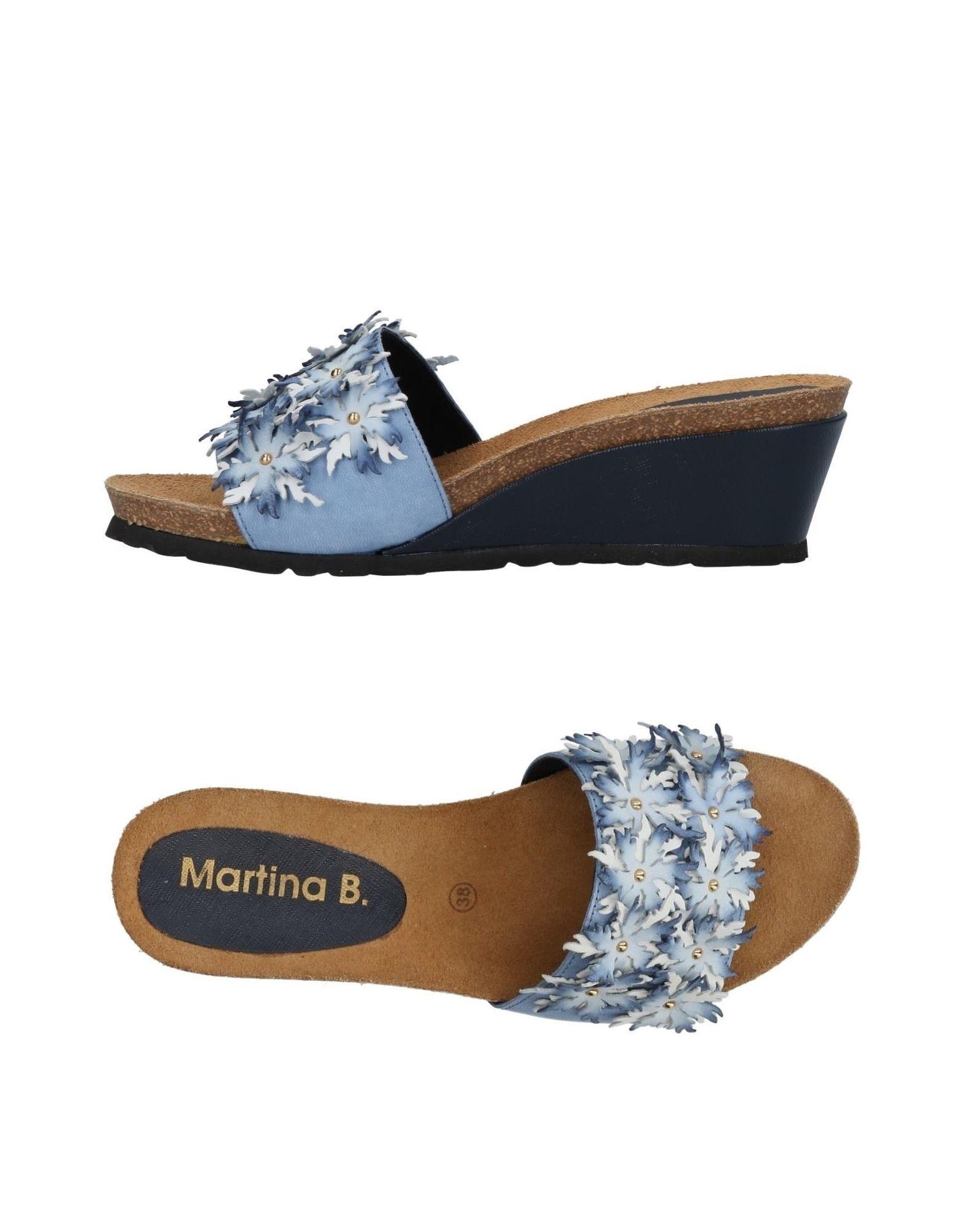 MARTINA B. Сандалии martina ventura сандалии