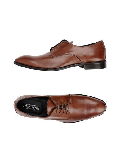 zapatillas THOMPSON Zapatos de cordones hombre