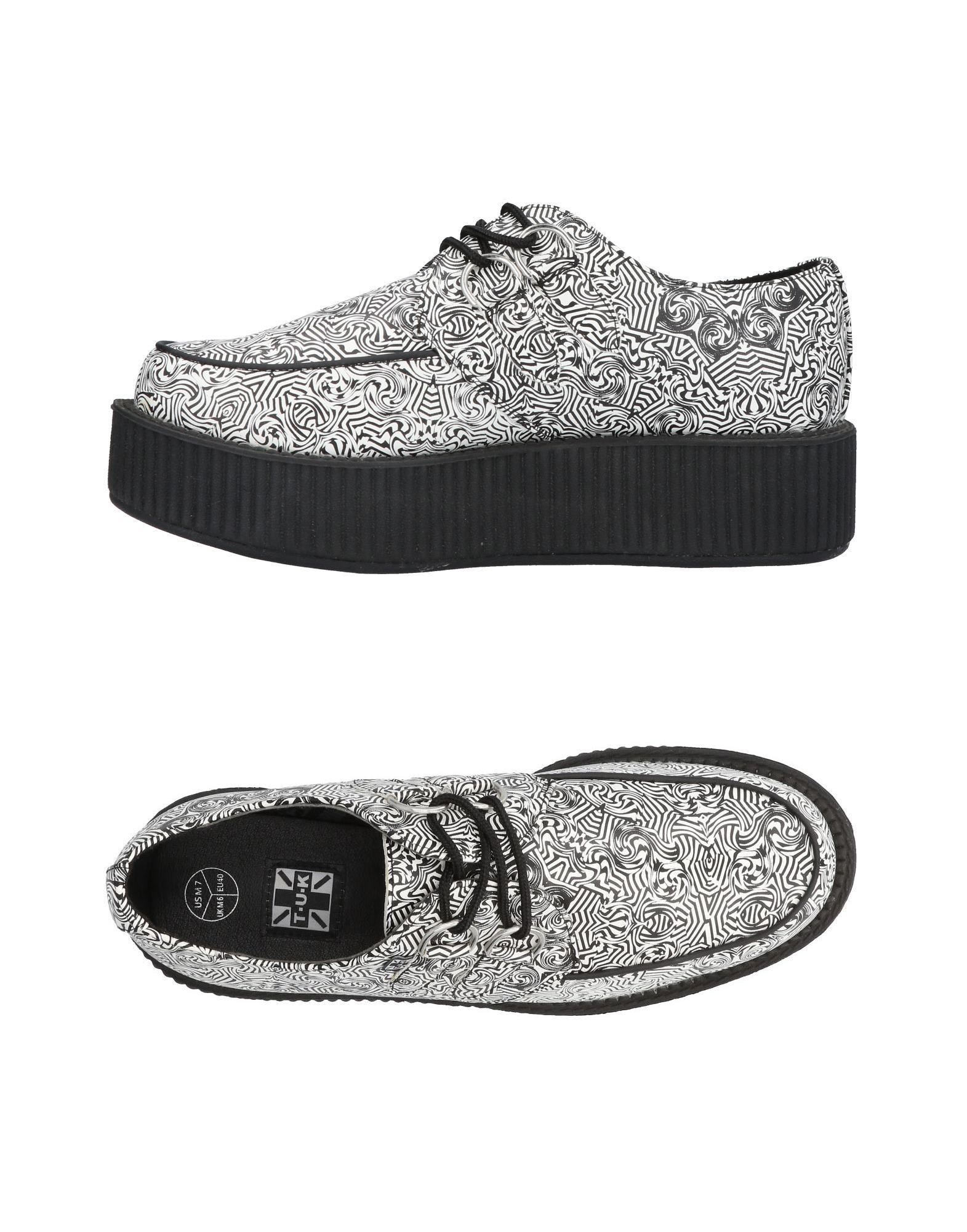 T.U.K Обувь на шнурках repetto обувь на шнурках