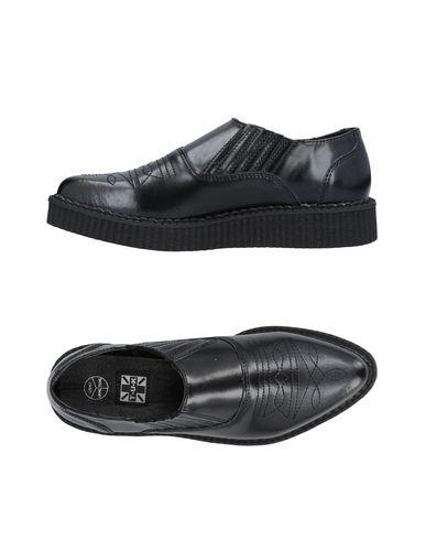 zapatillas T.U.K Mocasines mujer