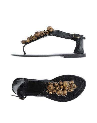 zapatillas ANTIK BATIK Sandalias de dedo mujer