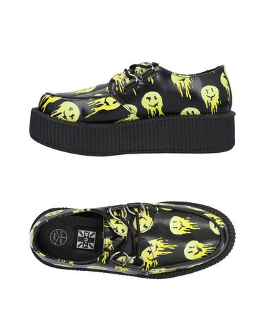 zapatillas T.U.K Zapatos de cordones mujer