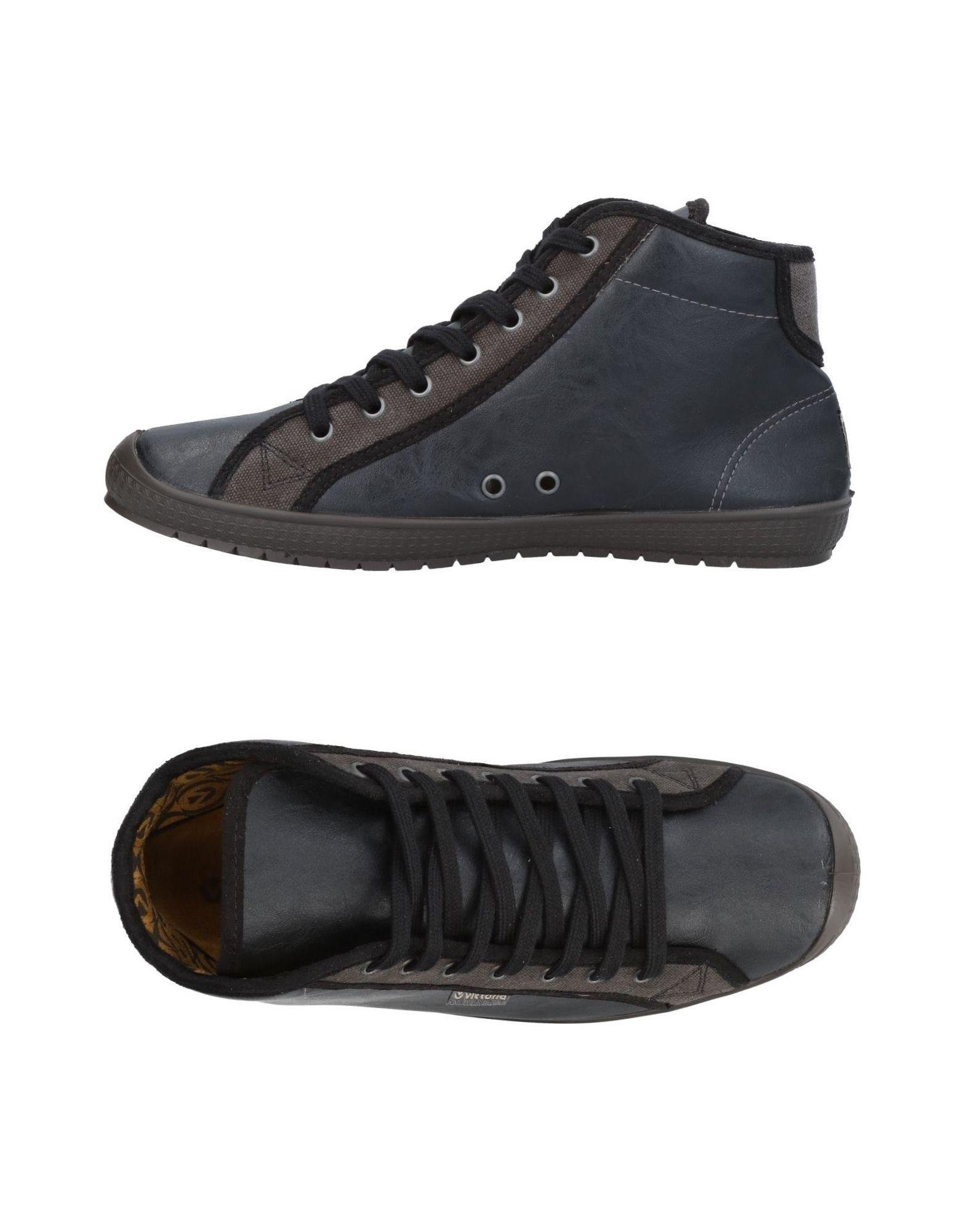 VICTORIA Высокие кеды и кроссовки pierre hardy высокие кеды и кроссовки