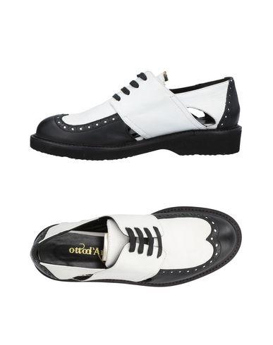 zapatillas OTTOD AME Zapatos de cordones mujer