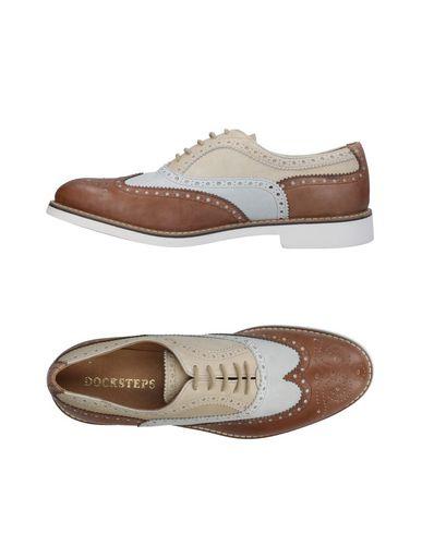 Обувь на шнурках от DOCKSTEPS