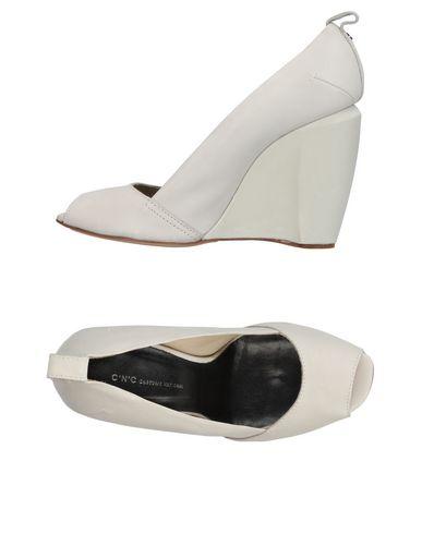 zapatillas C N C COSTUME NATIONAL Zapatos de sal?n mujer