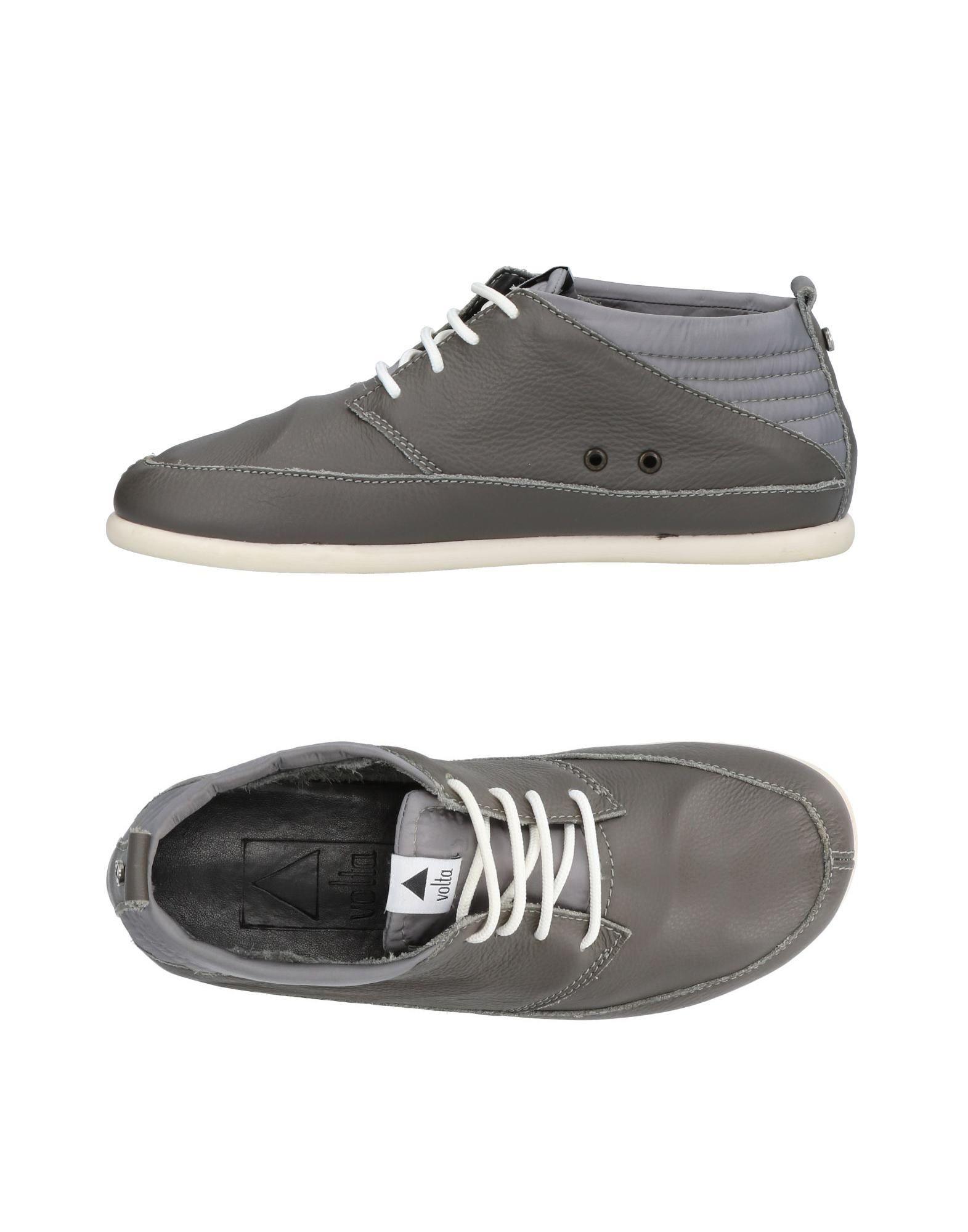 VOLTA Обувь на шнурках volta dm b58 sw