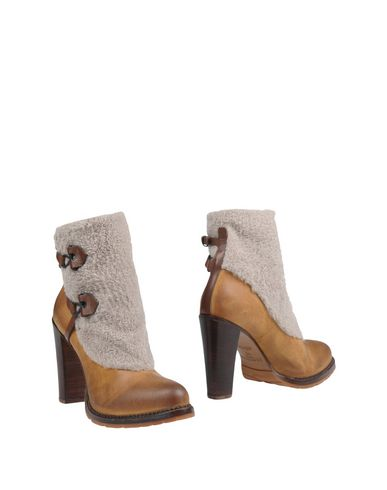 zapatillas SARTORE Botines de ca?a alta mujer