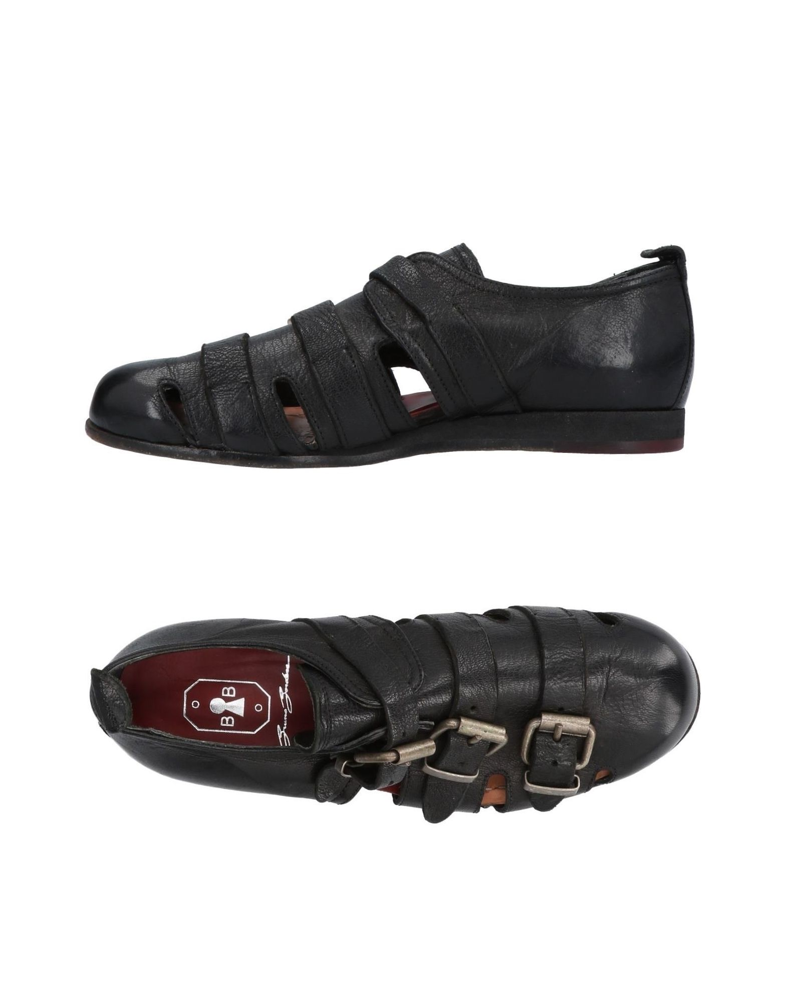 BRUNO BORDESE Loafers in Black