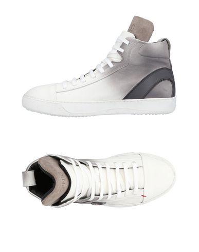 zapatillas C N C COSTUME NATIONAL Sneakers abotinadas mujer