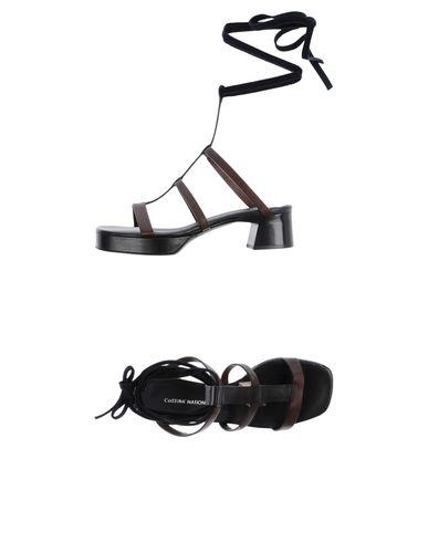 zapatillas COSTUME NATIONAL Sandalias mujer