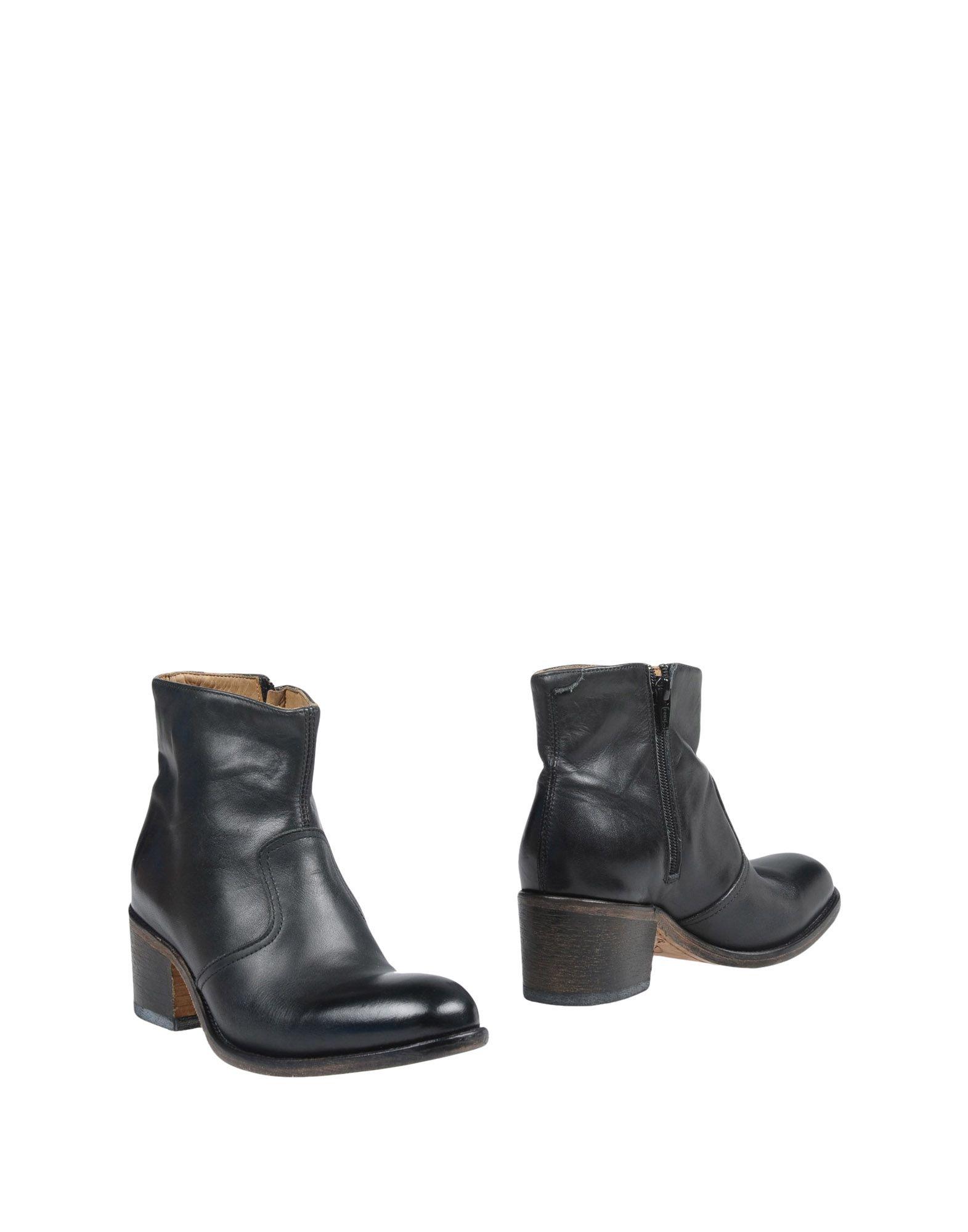ATELIER VOISIN | ATELIER VOISIN Ankle boots | Goxip