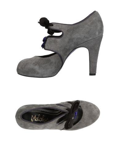 zapatillas MALOLES Zapatos de cordones mujer