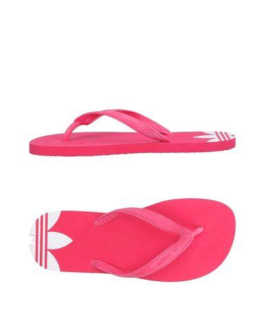 zapatillas ADIDAS ORIGINALS Sandalias de dedo mujer