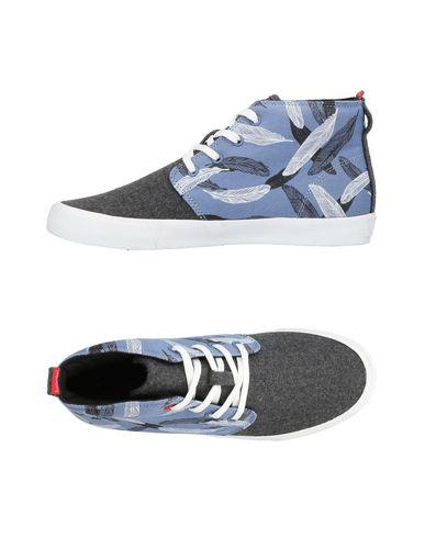 zapatillas BUCKETFEET Sneakers abotinadas mujer