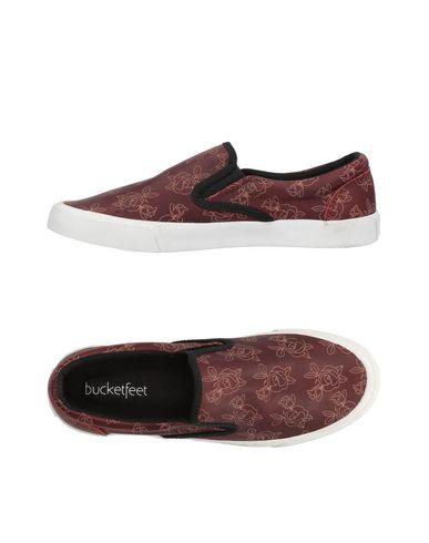 zapatillas BUCKETFEET Sneakers & Deportivas mujer