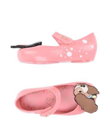 zapatillas MINI MELISSA Bailarinas infantil