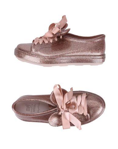 zapatillas MEL by MELISSA Zapatos de cordones infantil