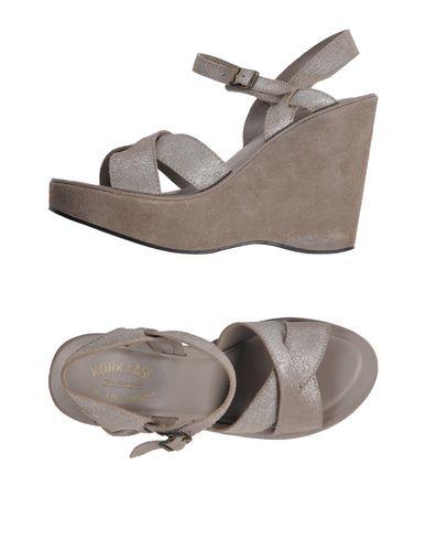 KORK-EASE Sandales femme