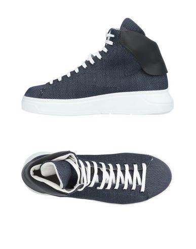 zapatillas EMPORIO ARMANI Sneakers abotinadas hombre