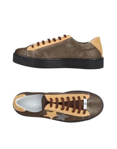 Низкие кеды и кроссовки от MANUELA DARDOZZI