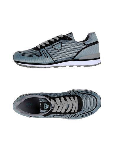 ARMANI JEANS Sneakers & Tennis basses homme